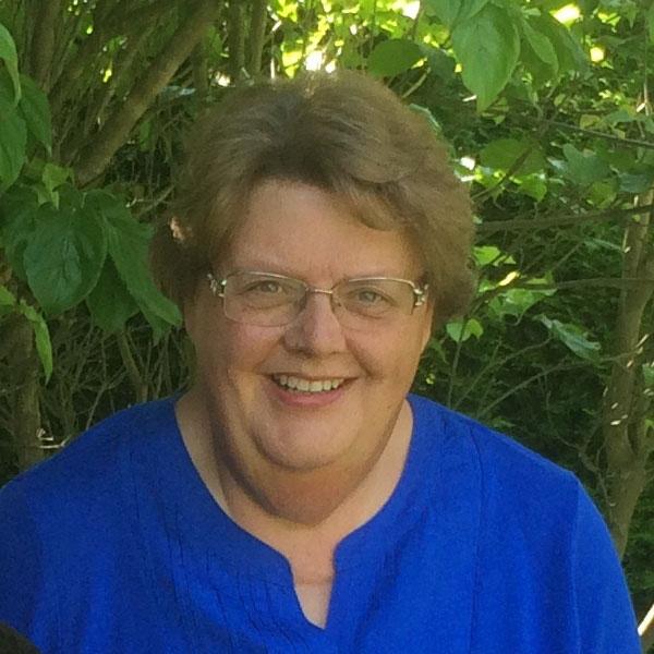 Mary Blosser