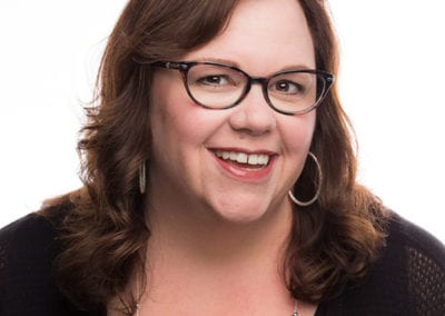 Katie Greenwood