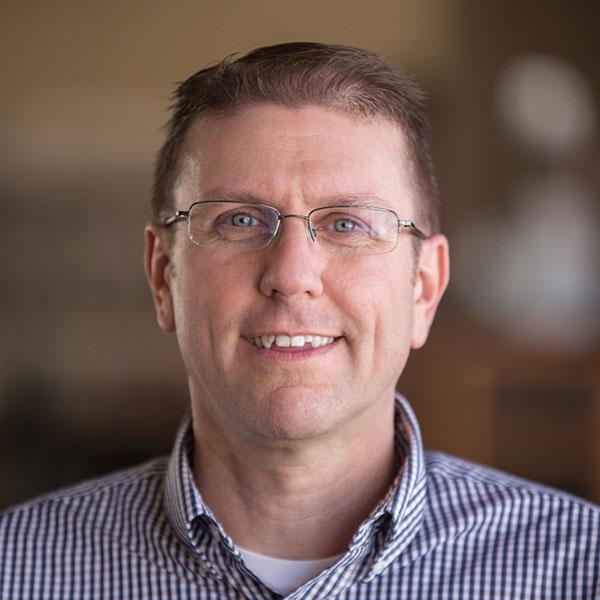 Tim Goodyear
