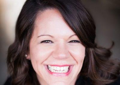 Michelle Craddock