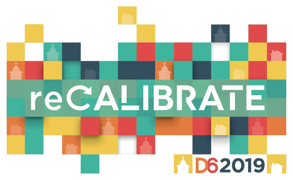D6 Conference 2019 | September 26-28, 2019 - Orlando, FL