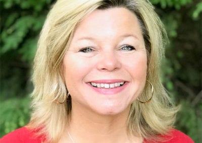 Amy Rienow