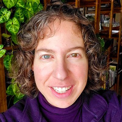 Maureen Berger