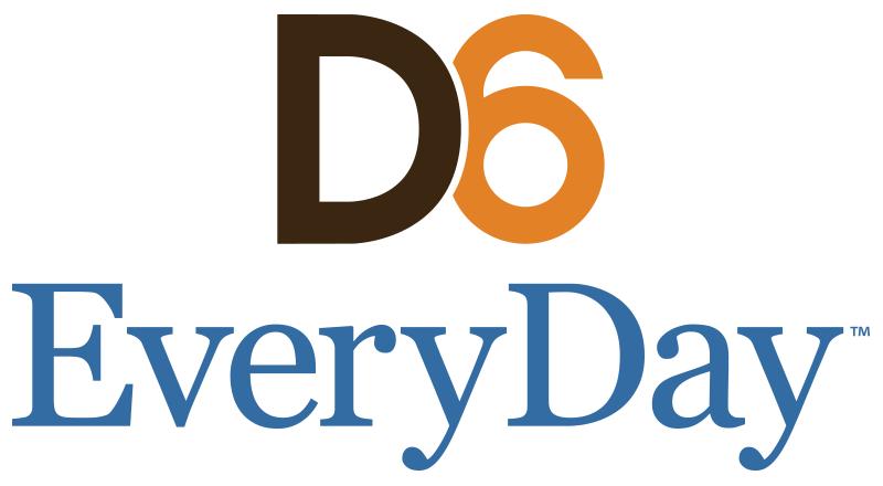D6 EveryDay