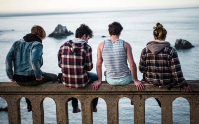 #173 | Teenagers' Core Needs – Paige Clingenpeel