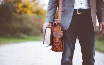 #180 | Let's Talk Ministry – Ron Hunter & Jeremy Lee