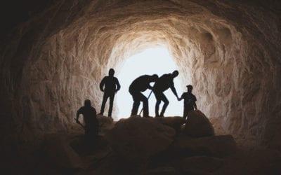#237 | Building Accountability Among Men – Dr. Craig Fry