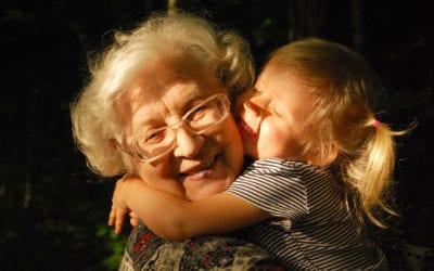 #257 | Grandparenting Well – Carol Reid